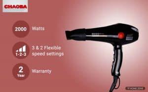 CHAOBA-hair-dryers