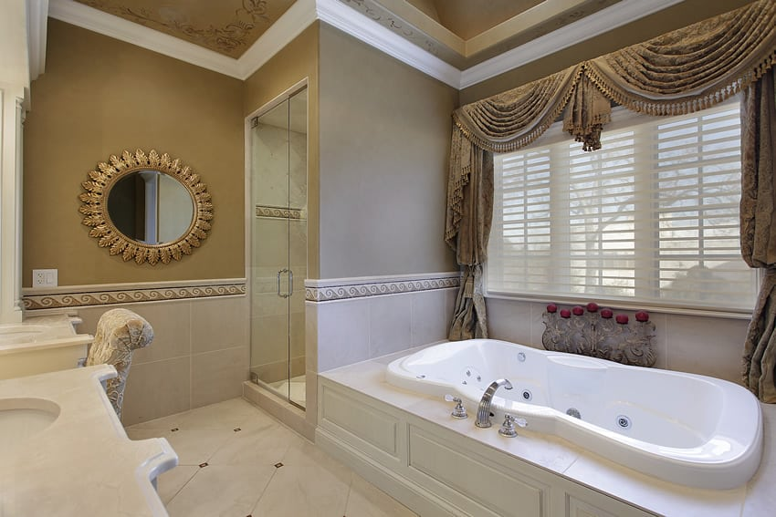 59 Luxury Modern Bathroom Design Ideas Photo Gallery
