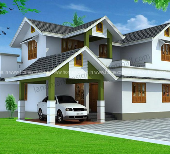 Construction cost 31 40 lakh archives page 4 of 10 for 600 sq ft house construction cost