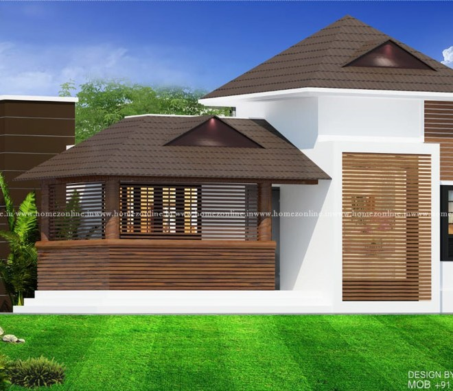 Houses based on construction cost 10 - 20 lakhs - homezonline
