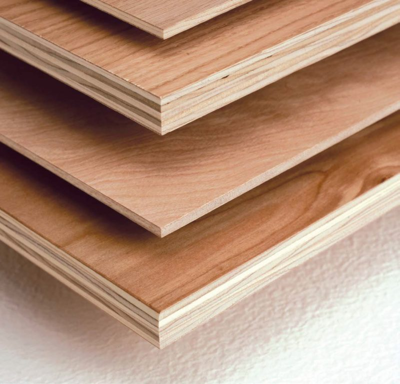 Choosing the Best Type of Plywood for Cabinets - Columbia Forest Products