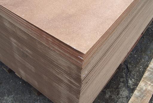 Hardboard – ycplywood.com