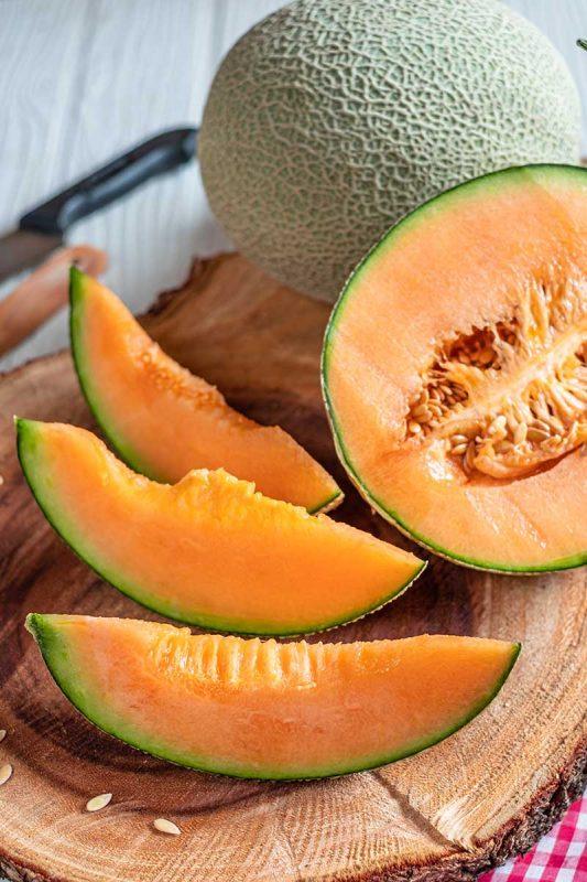How to Grow Cantaloupe | Gardener's Path