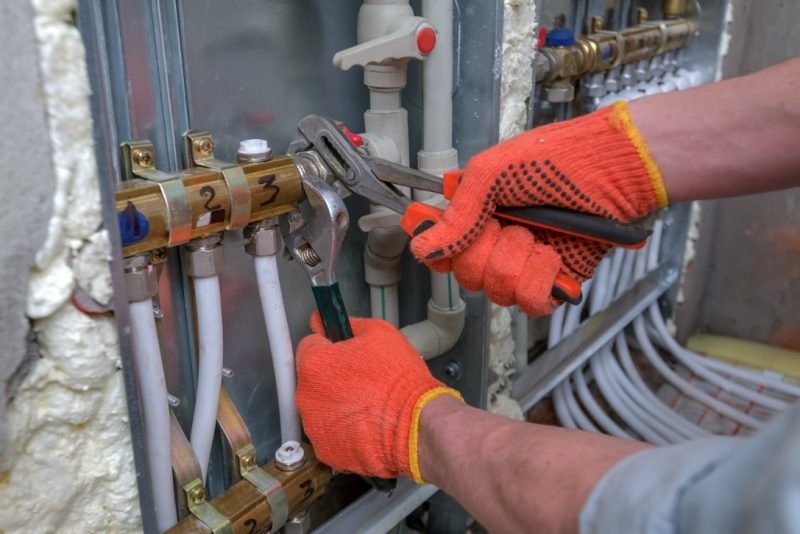 Pipefitters - Construction Career Pathways