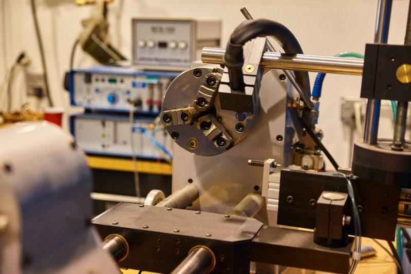 Plasma Arc Welding - Microtech Welding Corp.