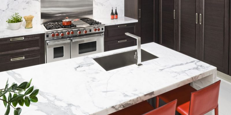 Pros and Cons of Marble Countertops - Case Against Marble Counters