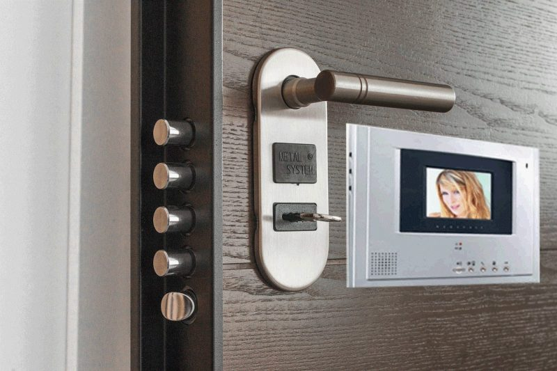Simple Security Solutions - 4 Ways To Protect Your Home | My Decorative