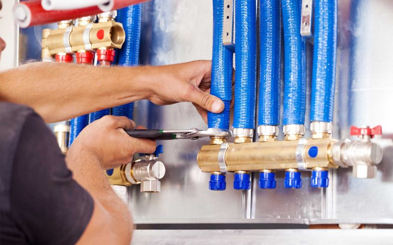 The Importance of Plumbers - Southwest Pipe Trades Association
