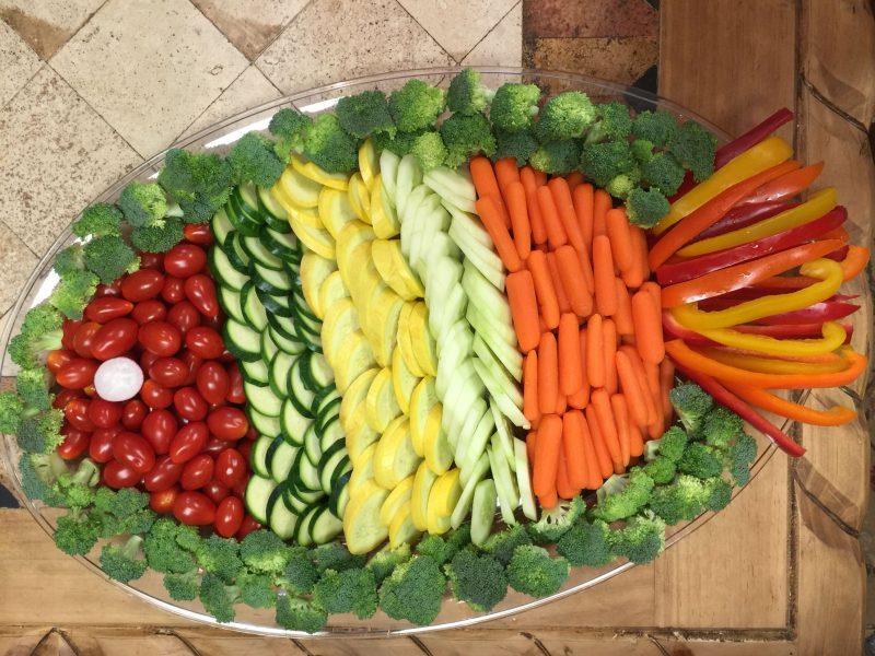 Fish shape Veggie Tray | Vegetable tray, Veggie tray, Veggie platters