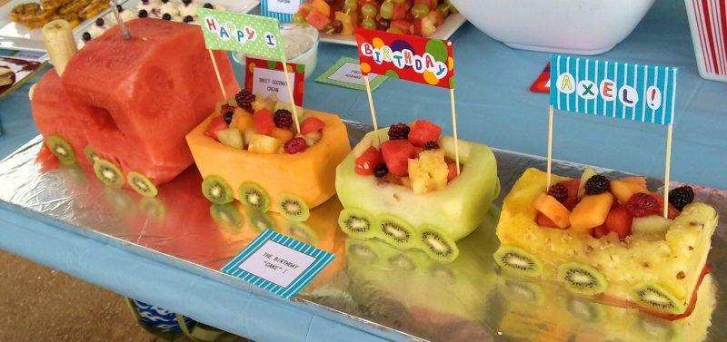 food art |