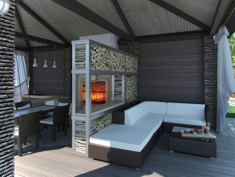 Profil de lame composite : lequel choisir | Maison, Inspiration déco, Terrasse