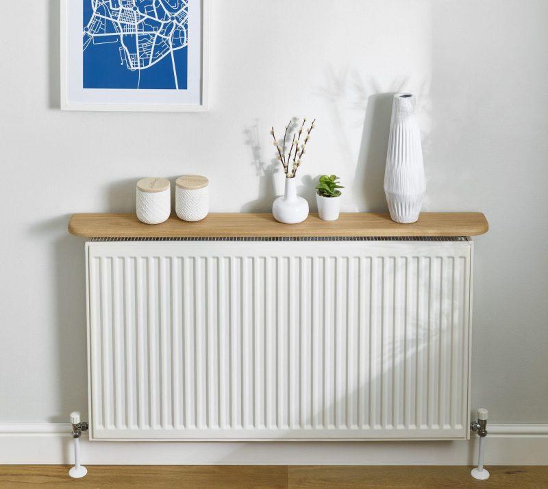 36+ Inspiration Radiator Shelf Ideas That Are Simple Yet Pleasurable For  2020 (PHOTO GALLERY) - Decoratorist