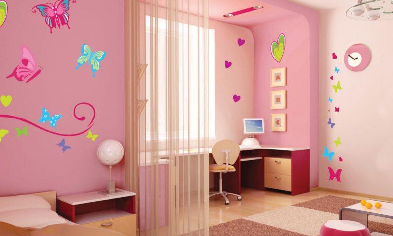 Buy modern Butterflies Wall Stickers   Art Applique