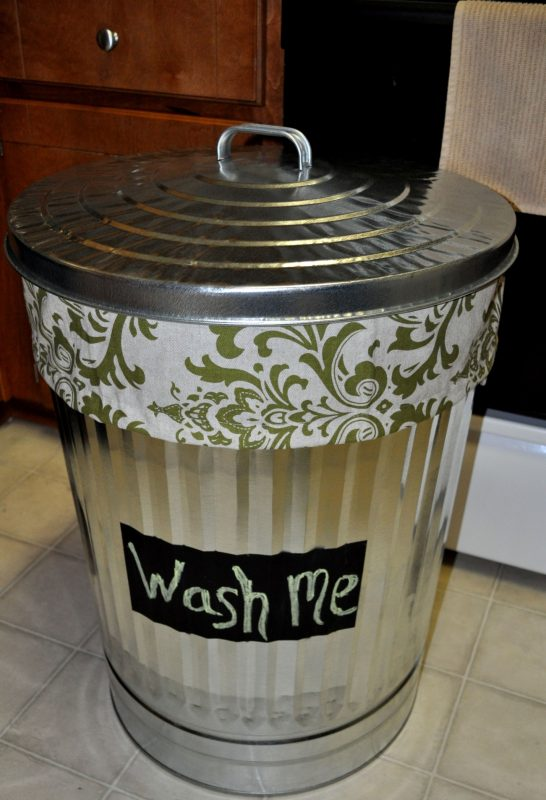 Pin by Yusep Pramono on trash | Kitchen trash cans, Laundry room decor,  Laundry mud room