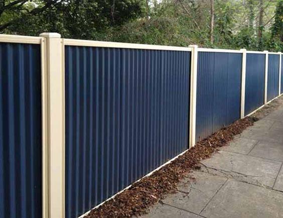 metal fence ideas 6