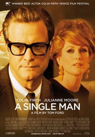 A Single Man (2009)