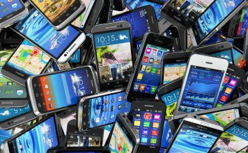Choix smartphone