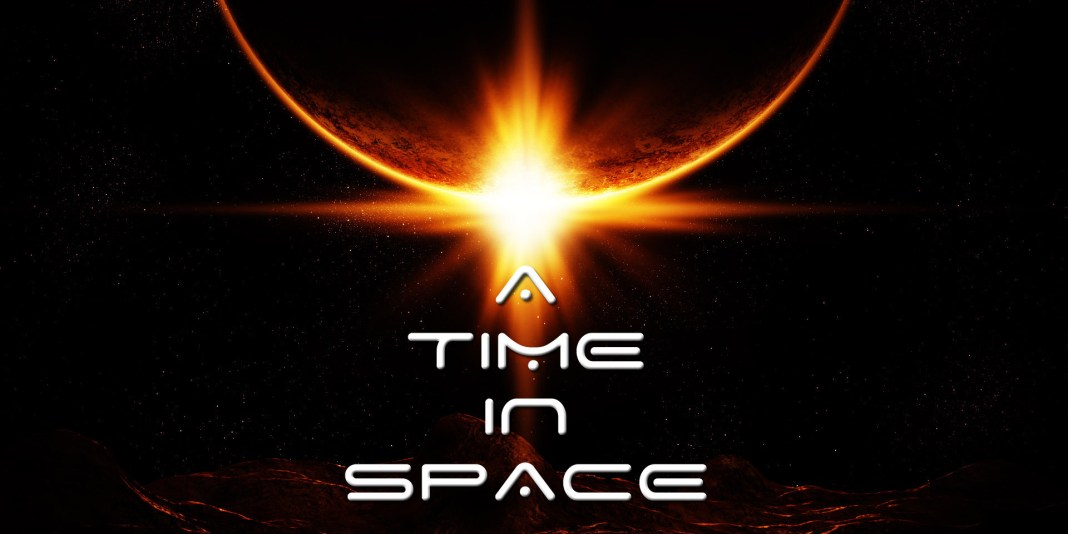 A time in space