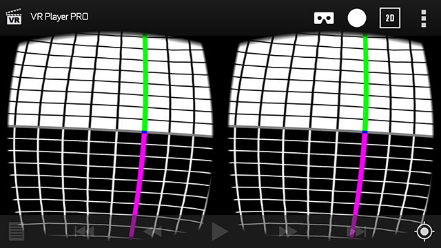 VRStream Screen 2