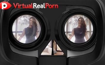 virtual real porn
