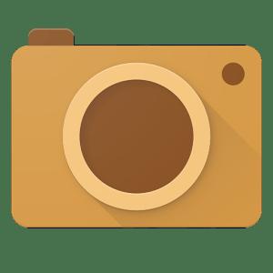 Application VR Cardboard camera