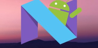Android-N Daydream