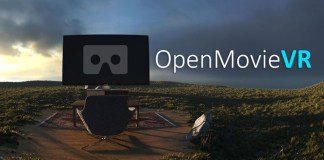 OpenMovie VR