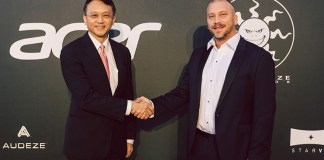 Acer-and-Starbreeze-CEOs