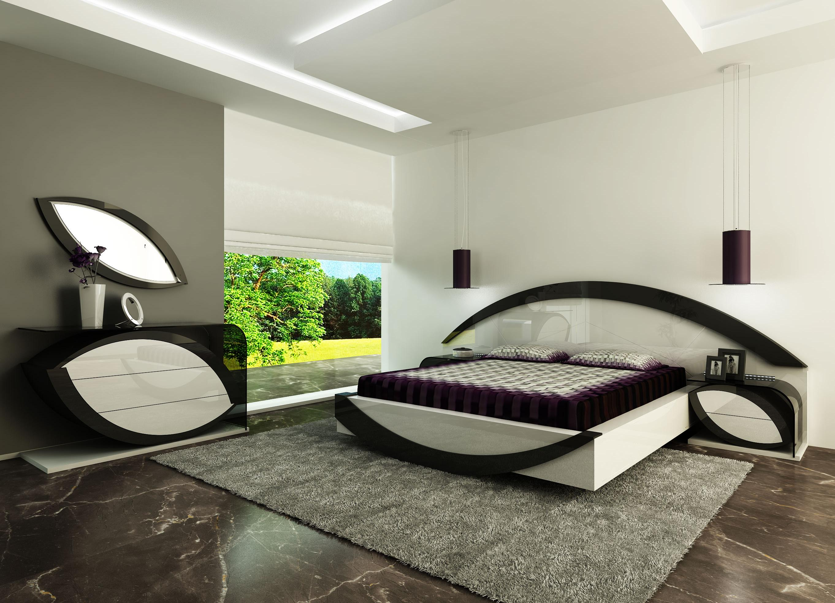 Furniture purchases can involve important decisions. New Designs Of Bedrooms Homifind