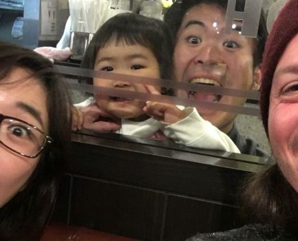 My Lovely Family – A homestay stories in Japan