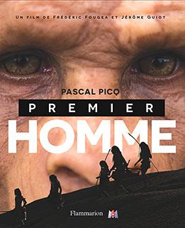 Le Premier Homme (film) : premier, homme, (film), Premier, Homme, Documentaire, Préhistoire, Hominidés