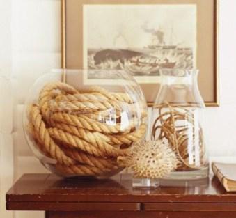 Afordable Livingroom Summer Decoration 38