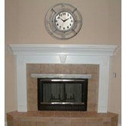 Amazing Ancient Clock At Llivingroom 35