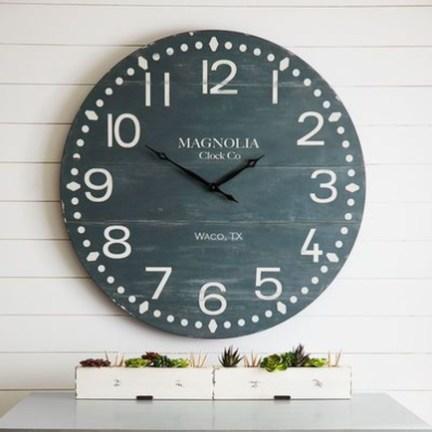 Amazing Ancient Clock At Llivingroom 36