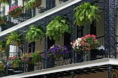 Amazing Gardening Balcony Low Budget 04