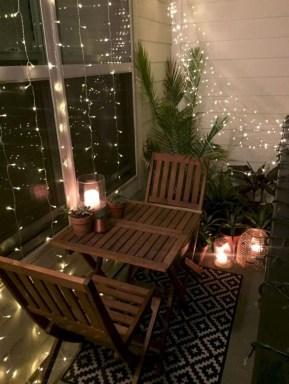 Amazing Gardening Balcony Low Budget 09