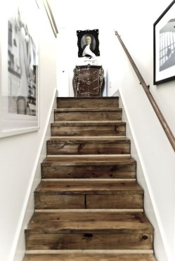 Amazing Wooden Stairs For Your Home 16