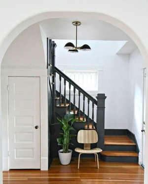Amazing Wooden Stairs For Your Home 17