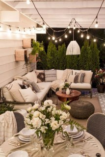 Amazing And Cozy Porch You Can Copy 29