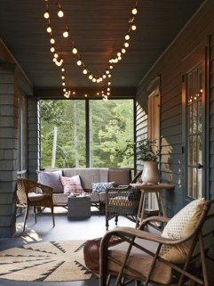 Amazing And Cozy Porch You Can Copy 30