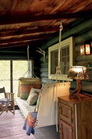 Amazing And Cozy Porch You Can Copy 38