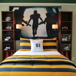 Lovely Bedroom Boy Design 10