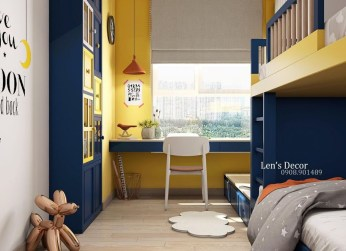 Lovely Bedroom Boy Design 11