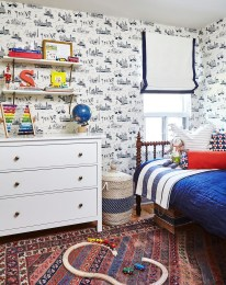 Lovely Bedroom Boy Design 31