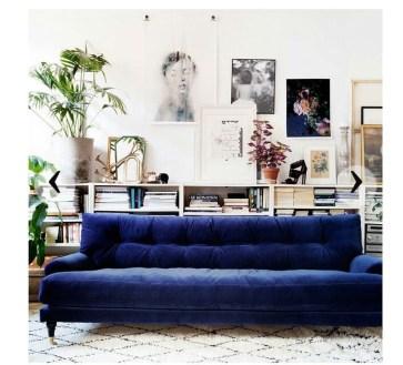 Lovely Colourful Sofa Ideas 12