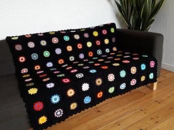 Lovely Colourful Sofa Ideas 15