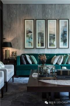 Lovely Colourful Sofa Ideas 22