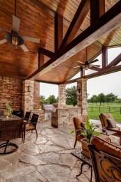 Unique Traditional Porch Ideas 04