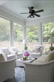 Unique Traditional Porch Ideas 05