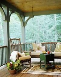 Unique Traditional Porch Ideas 13